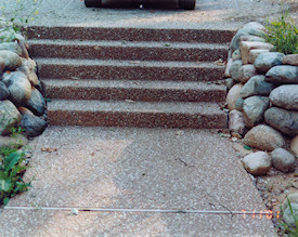 Concrete service company based in Traverse City, Michigan