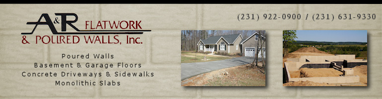 Concrete Service In Raleigh North Carolina Home